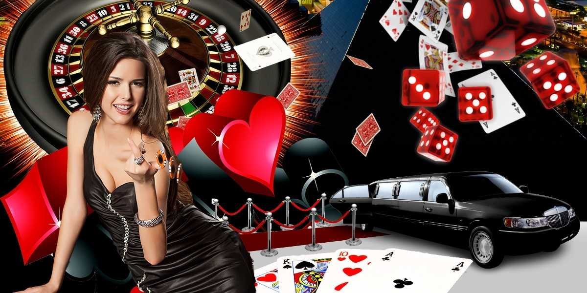Турниры от Вулкан казино