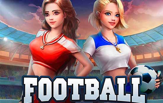 football online slots