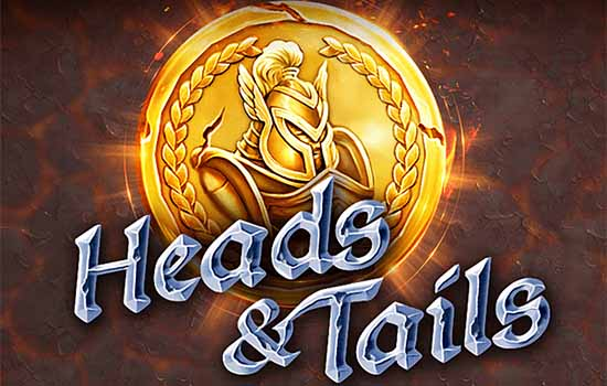 heads and tails slot