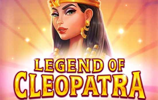 legeng of cleopatra slot