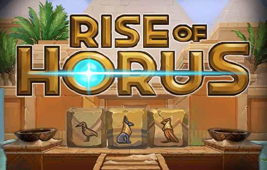 rise of horus slot